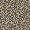 Papel Pintado Animal Print Leopardo