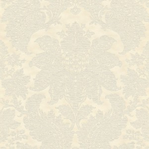 Papel Pintado Ornamental Rosa